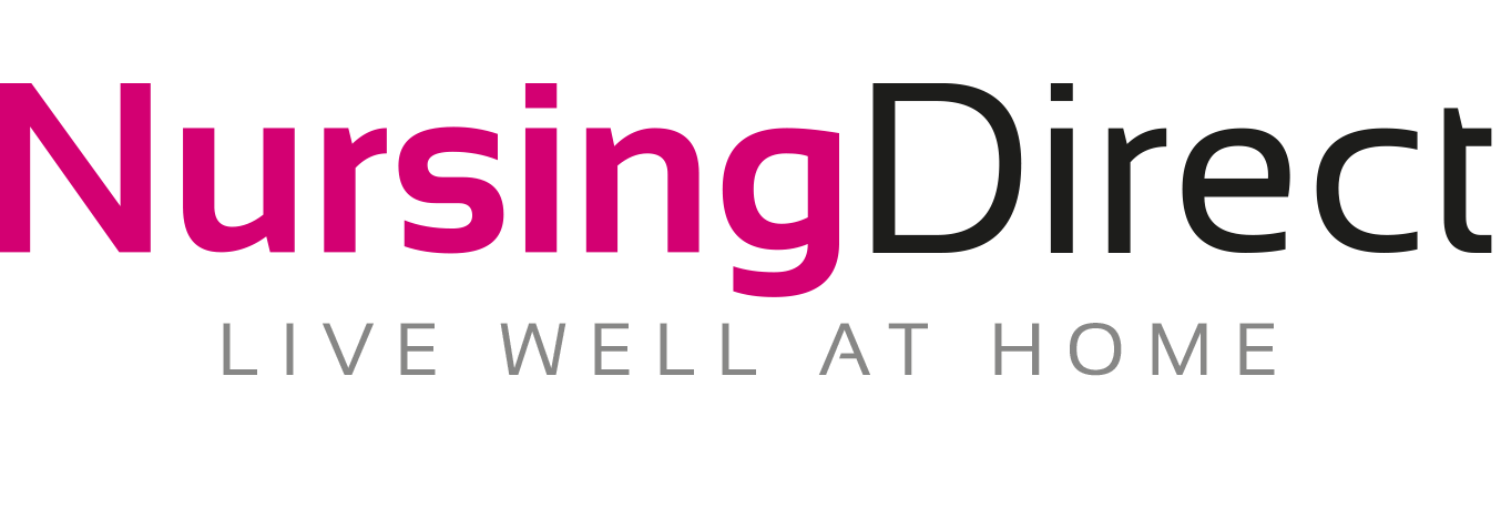 Nursing Direct Logo